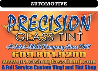Custom Vinyl and Tint Shop