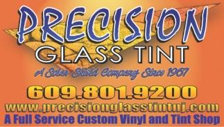Custom Vinyl and Tint Shop