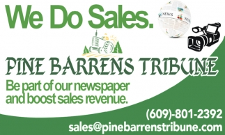 Pine Barrens Services