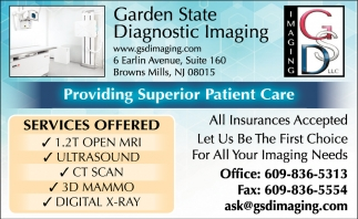 Providing Superior Patient Care